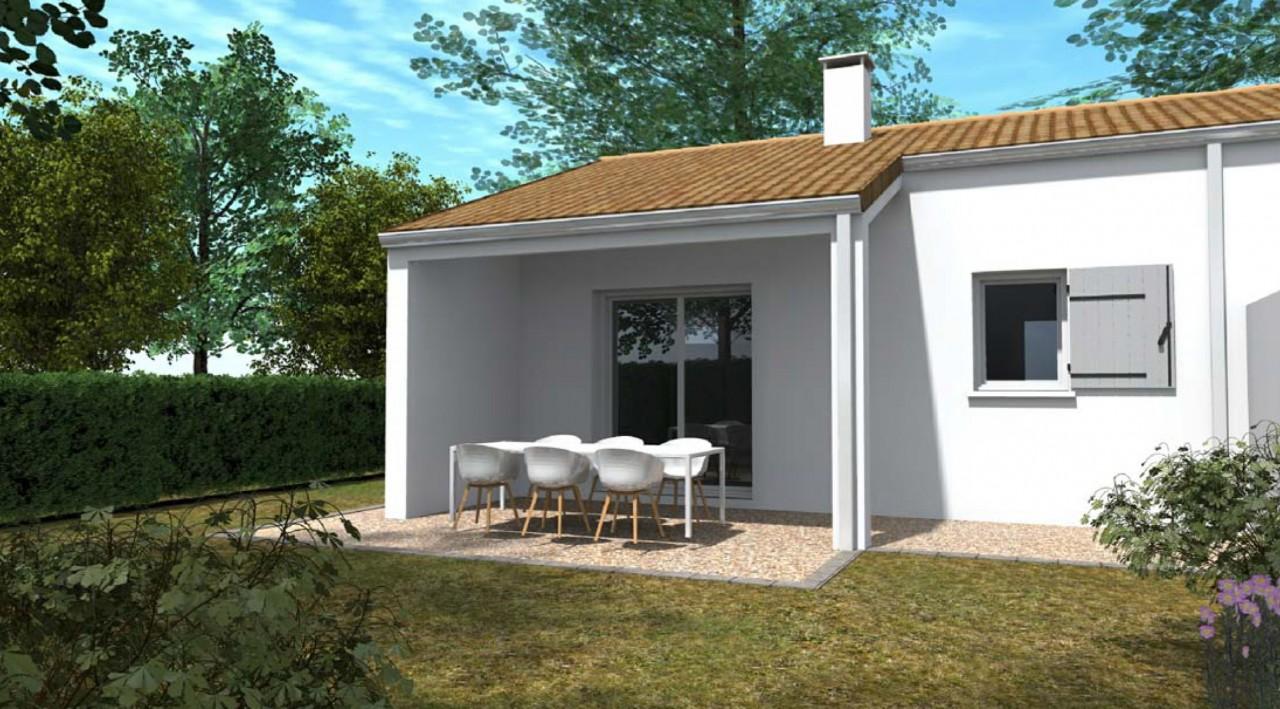 House 3 pieces la plaine 44770 sea mandate 752 for Garage la plaine